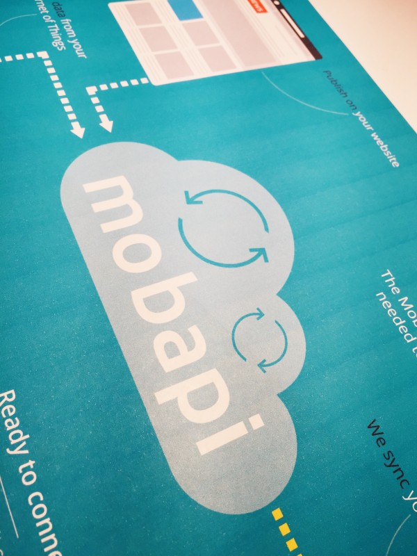 Mobapi brochure