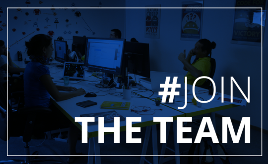 Mobapi is looking for 3 talented developers
