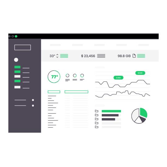 Visualisez vos données avec Mobapi