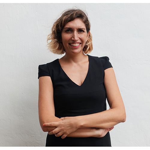 Anne-Sophie Pelissier